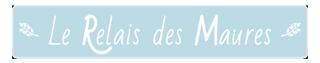 le Relais des Maures – Hôtel Restaurant Logo